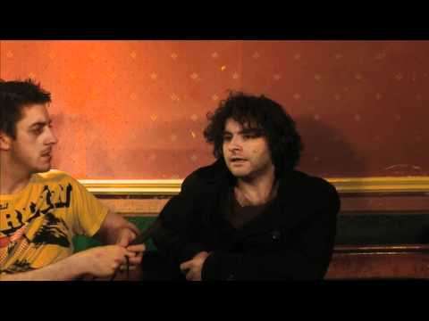 Joe from Venue@Bradog interviews Paddy Casey