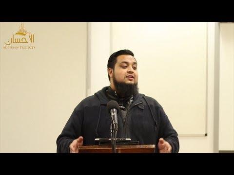 The Life of Umar ibn Al Khattab (RA) - Shaykh Yusuf Az Zhahaby