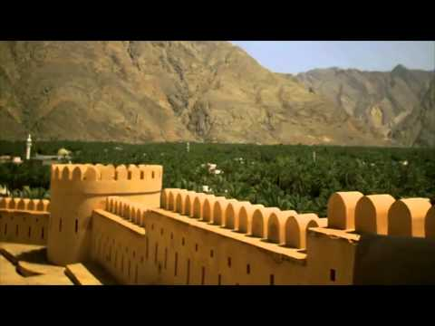 Beauty has an address ~ Oman 3 Mins (Updated Version)