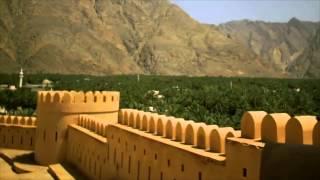 Beauty has an address ~ Oman 3 Mins (Updated Version)
