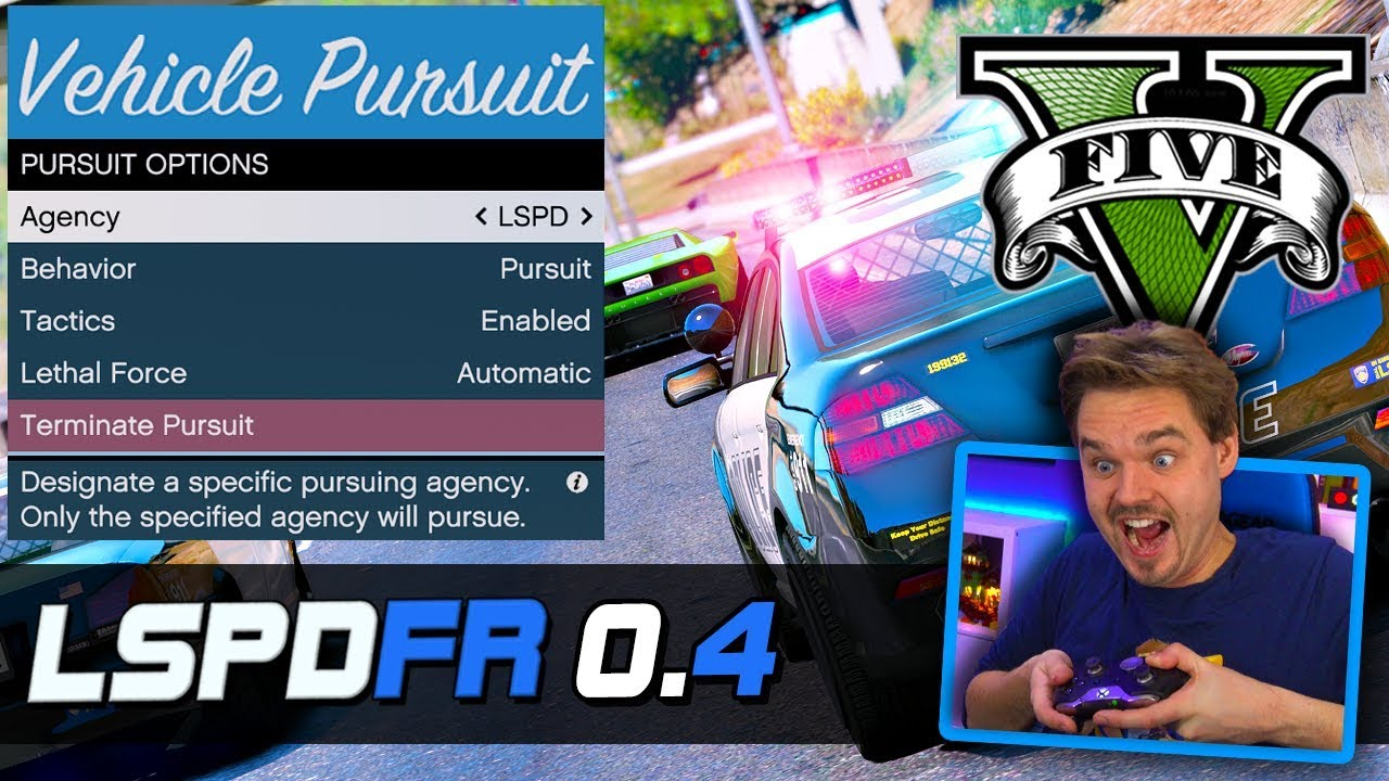 Lspdfr 0 4 force duty | GTA 5 LIVE Servers are Down but the