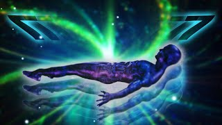 Astral Projection Binaural Beats (BE READY: POWERFUL MUSIC FOR SLEEP) Theta Realms Music For Dreams