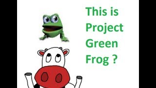 Frogger The Great Quest - Project #GreenFrog Part 6 / Metal Cock