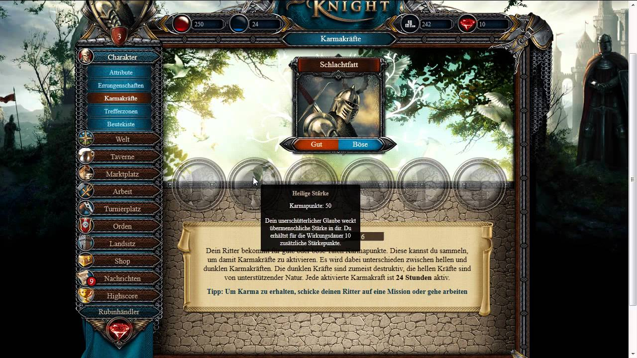 Battleknight De