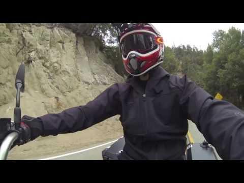 First Ride: 2013 Suzuki V Strom 650 ABS Adventure - Cycle News