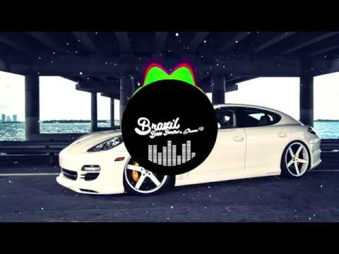 Gaab e MC Hariel - Tem Café (Bass Boosted ) | Grave Forteee !
