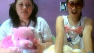 Lagu Bhagia_Angie & Cendy (Myta Mama Mia)