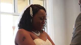 Brandon Mitchell Films: Victoria and Kevin's Wedding Film