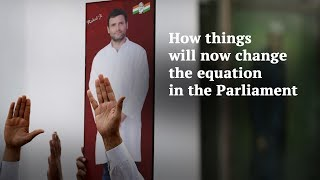 How the election result impacts BJP's Lok Sabha numbers   DECISION 2018