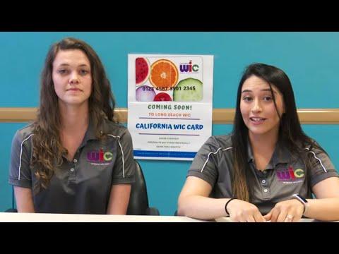 Long Beach Women, Infants, And Children (WIC) Special Supplemental Nutrition Program