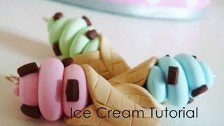 Ice Cream Tutorial