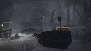 Rise of the tomb raider Gameplay part 5