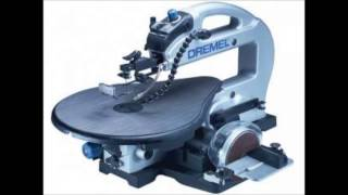 Scroll Saw Reviews - Best Selling Scroll Saws
