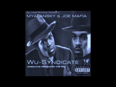Wu Syndicate- Thug War(C&S)