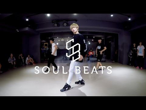 Henry 亨利 Lyrical Choreography @ Sia - The Greatest / Henry Choreography