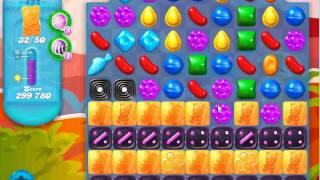 Candy Crush Soda Saga - level 425 (No boosters)