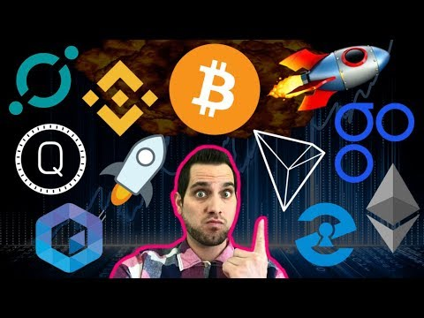 🚀 Are Cryptocurrencies About To Explode?!? Crypto In The News & Media   Wall Street Is Ready 🤑