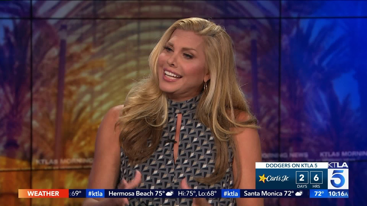 Candis Cayne Interview