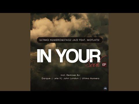 In Your Soul (feat. Motlatsi)