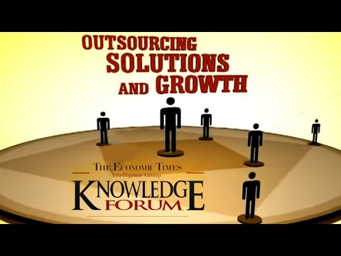 Evolution of Manpower Outsourcing | ET knowledge Forum