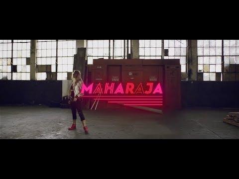 Claude VonStroke - Maharaja (Official Video) [DIRTYBIRD]