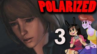 Episode 3 - LIFE IS STRANGE EPISODE 5: POLARIZED - 2 Girls 1 Let's Play Part 3: Nathan