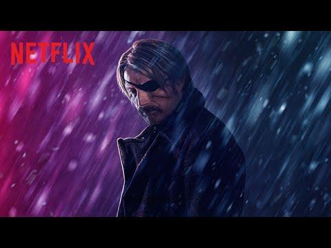 Polar | Offizieller Trailer | Netflix