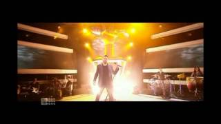 Seal, Delta Goodrem, Joel Madden and Ricky Martin - Diamonds (The Voice Australia 2013)