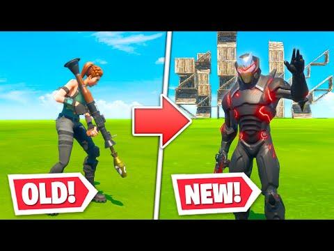 Epic SECRETLY Added *NEW* V2 BOTS In Fortnite!