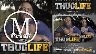 Victima - Mosta Man Mixtape ThugLife