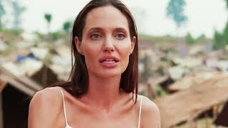 First They Killed My Father Extended Trailer 2017 Angelina Jolie Movie - Official