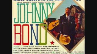 Johnny Bond - Hot Rod Lincoln (1960)