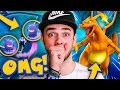 Pokemon GO - EVOLVING CHARIZARD, x2 RARE SPAWNS + MORE!