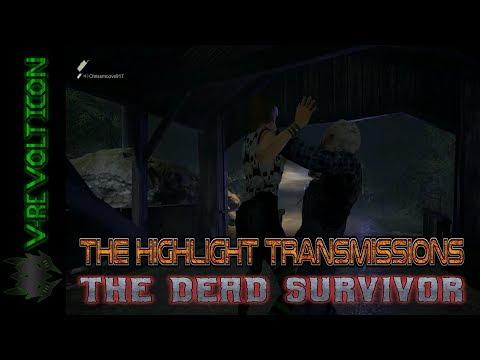 The Highlight Transmissions: The Dead Survivor