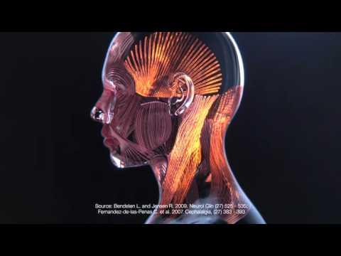 Nurofen Zavance Mum -TV commercial
