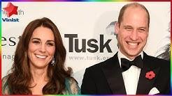 Herzogin Kate und Prinz William: Jaa, das 4. Baby kommt!!