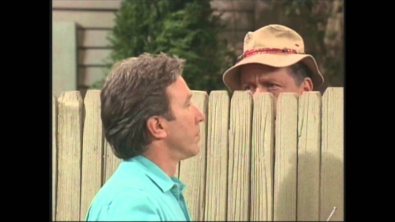 Home Improvement Believe It Or Not Clip Youtube