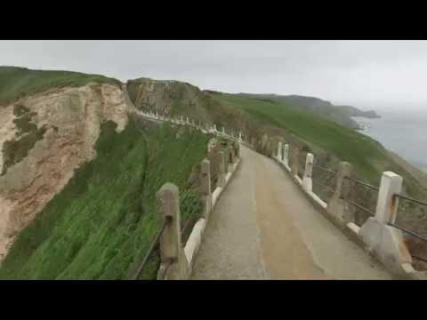 Vakantie op de Kanaaleilanden: Guernsey & Sark