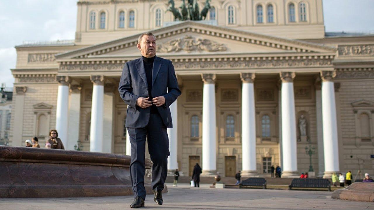 Билеты на Историческую сцену Большого стоят от тысячи рублей — Урин