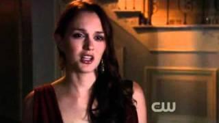 Gossip girl 4X07| War at the Roses| Blair and Chuck| Last scene| Sex scene