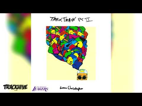 Luke Christopher - TMRW TMRW PT. II  [FULL ALBUM / MIXTAPE]