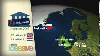 L'Islande, sortie de crise? - ARTE