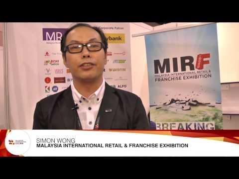 SIE 2016 - Malaysia International Retail & Franchise Exhibitiion