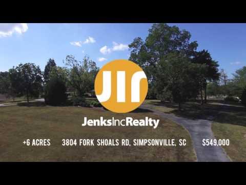 The Jenkins Farm