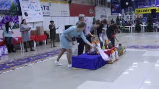 Региональная выставка собак г. Чита эксперт Краковская Л. В., Бест Щенки