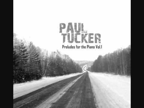 Paul Tucker - Prelude in E flat minor - Journey