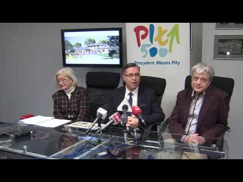 Piła: hospicjum w Pile otrzymało unijną dotację na budowę