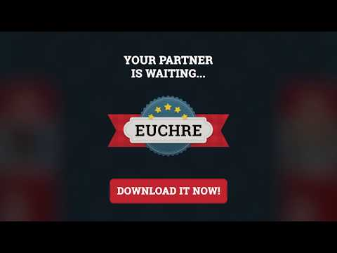 Euchre Free Classic Card Games For Addict Players Apps On Google Play