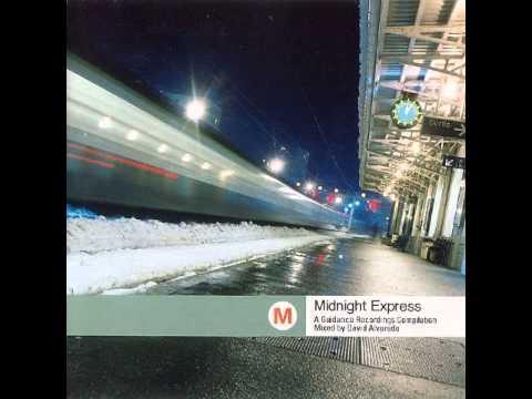 David Alvarado : Midnight Express Compilation