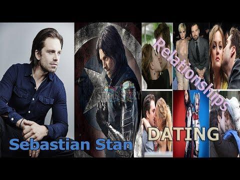 Sebastian Stan Dating ( Bucky Barnes - Avengers ) // Relationship Sebastian Stan ( 2008 - 2019 )